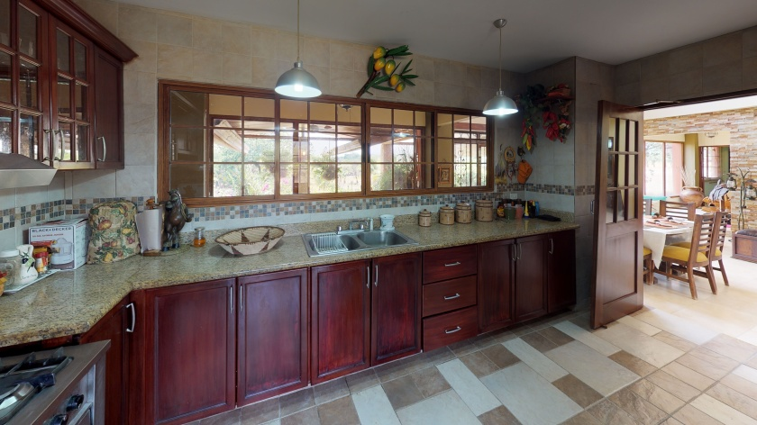 Finca-Chame-Kitchen